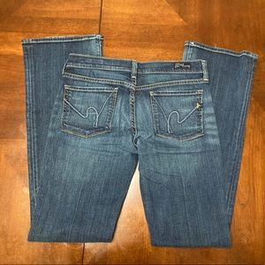 Citizens of Humanity Jean - Size 28